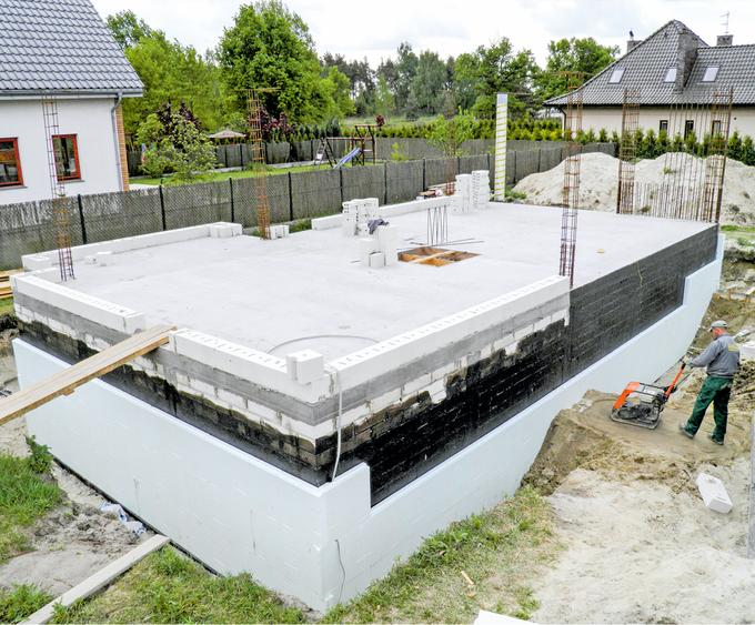 Projektowanie izolacji termicznej